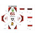 HC Senators-dres bílý