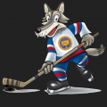 maskot KHL